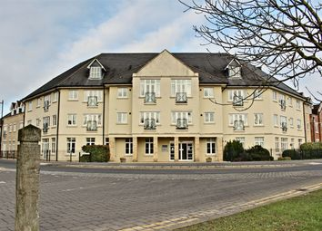 Thumbnail 1 bed flat for sale in Sackville Way, Great Cambourne, Cambourne, Cambridge