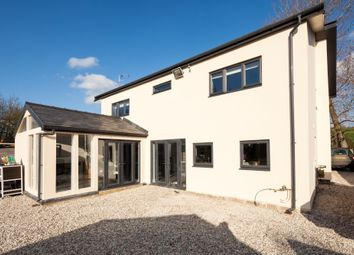 Thumbnail 5 bed detached house for sale in The Duddery, Wickhambrook, Newmarket