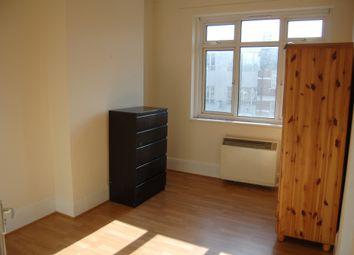 Thumbnail Studio to rent in Burlington Parade, Gratton Terrace, Cricklewood