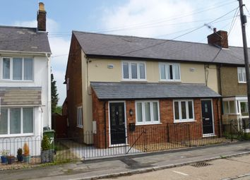 Thumbnail 2 bed semi-detached house to rent in Aylesbury Road, Aston Clinton, Aylesbury