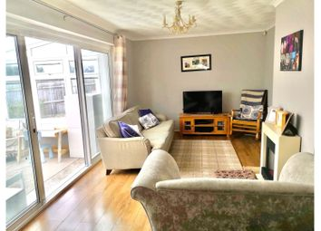 Thumbnail 3 bed detached bungalow for sale in Home Farm Close, Newport