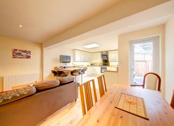 Thumbnail 4 bed terraced house for sale in Yeldham Road, Hammersmith, London