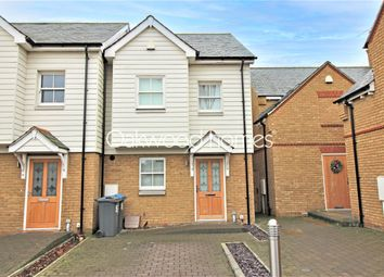 3 bed end terrace house for sale in Old Forge, St Peters, Broadsatirs CT10