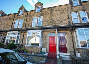 Thumbnail 5 bed terraced house for sale in Cambridge Street, Saltburn-By-The-Sea