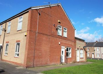 Thumbnail 3 bed flat to rent in Richmond Court, Wright Street, Blyth