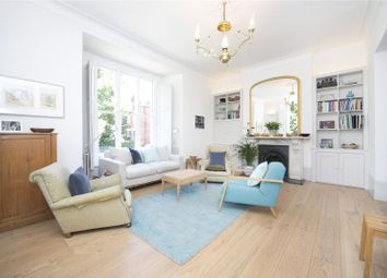Thumbnail 5 bed detached house to rent in Canonbury Place, Canonbury