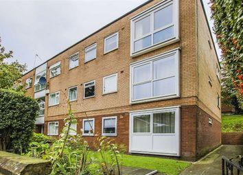 2 bed flat for sale in Cholmondeley Road, Salford M6