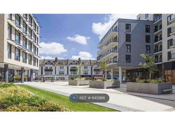 Thumbnail 1 bed flat to rent in Bradfield House, Woking