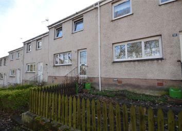 Thumbnail 2 bed terraced house for sale in Wattlow Avenue, Rutherglen, Glasgow, South Lanarkshire