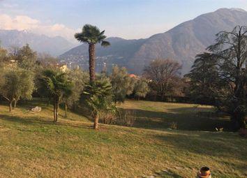 Thumbnail Land for sale in Tremezzo, Como, Italy