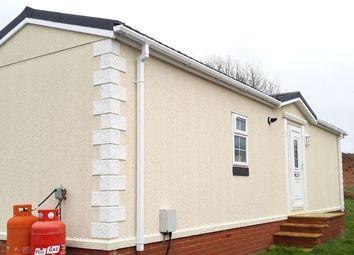 Middleview Drive, Surrey Hills Park, Normandy, Guildford GU3. 1 bed mobile/park home