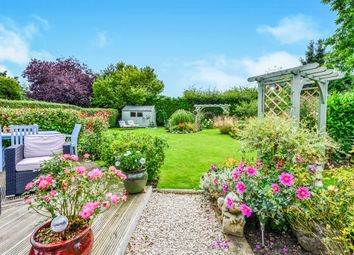 Thumbnail 3 bedroom detached bungalow for sale in The Butts, Westbury