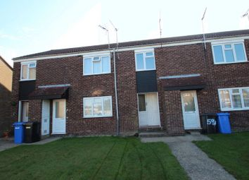 Thumbnail 2 bed maisonette for sale in Spexhall Way, Lowestoft