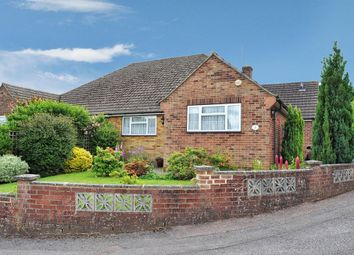 Thumbnail 3 bed semi-detached bungalow for sale in Dalby Crescent, Newbury