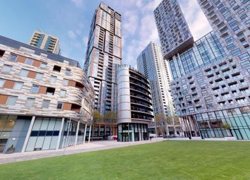 Thumbnail 1 bedroom flat for sale in Maine Tower, London