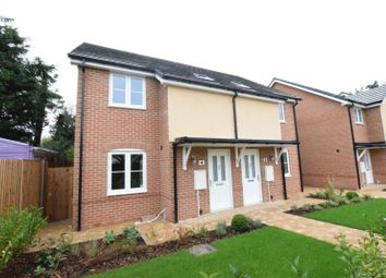 Thumbnail 3 bed semi-detached house for sale in Adeyfield Road, Hemel Hempstead