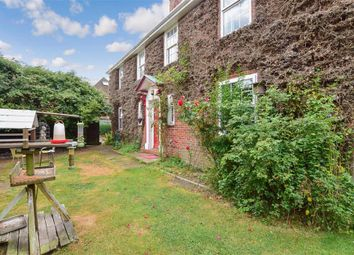 Thumbnail 4 bed detached house for sale in Argyle Road, Newport, Isle Of Wight