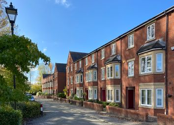 Thumbnail 4 bed terraced house to rent in Gras Lawn, St. Leonards, Exeter