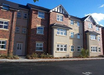 Thumbnail 2 bed flat to rent in 25 Coppice Hse, Poynton