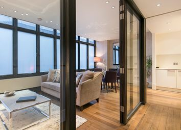 Thumbnail 2 bed duplex to rent in The Armitage Apartments, Great Portland Street, London