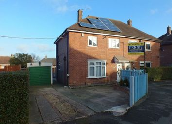 Thumbnail 3 bed semi-detached house for sale in Coppull Place, Fegg Hayes, Stoke-On-Trent