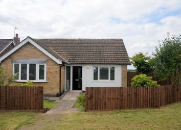 Thumbnail 4 bed bungalow for sale in Stainsdale Green, Whitwick