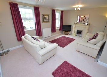 Thumbnail 2 bed flat for sale in The Grange, Woolley, Wakefield