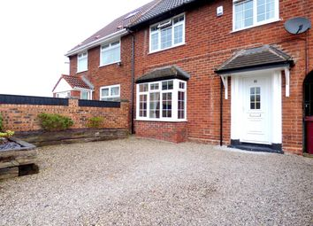 Thumbnail 3 bedroom terraced house for sale in Adswood Road, Huyton, Liverpool