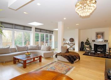 Thumbnail 5 bedroom semi-detached house for sale in Deansway, London
