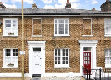 Thumbnail 2 bed terraced house for sale in Pelton Road, Greenwich