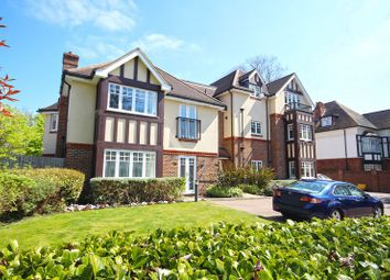 Thumbnail 2 bed flat for sale in Argent House, 34 The Avenue, Hatch End