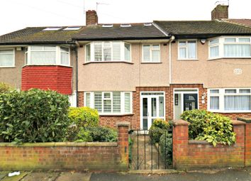 Oldstead Road, Bromley, Kent BR1. 4 bed semi-detached house for sale