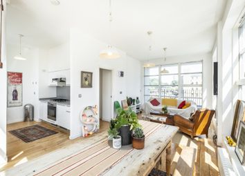 Thumbnail 3 bed flat to rent in Addington Lofts, Camberwell