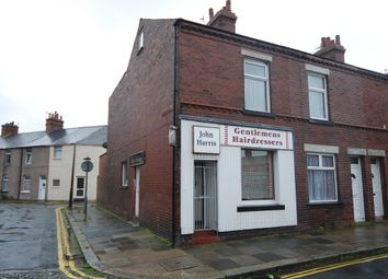 Thumbnail Retail premises for sale in Anchor Road, Barrow-In-Furness