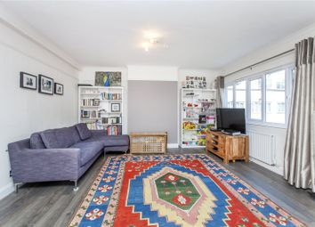Thumbnail 2 bed flat for sale in Highfield Court, Highfiled Road, London