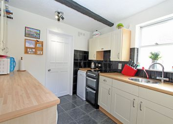 Thumbnail 1 bed flat for sale in Flat 1 L'abri Du Mont, Mount Durand, St Peter Port