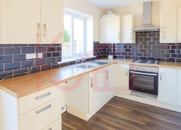 Thumbnail 3 bed detached house for sale in Norwich Road, Wheatley