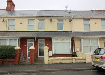Thumbnail 2 bed flat to rent in Suffolk Place, Porthcawl, Bridgend.