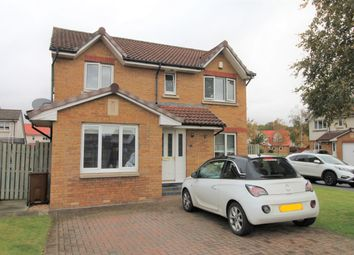 Thumbnail 1 bed detached house for sale in Hazelwood Grove, Bargeddie