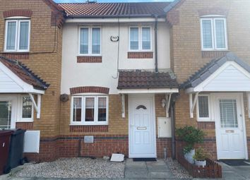 Thumbnail Town house to rent in Tennyson Way, Southdene, Kirkby