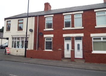 Thumbnail 3 bed terraced house to rent in Edon Terrace, Houghton Le Spring