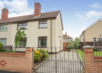 Thumbnail 3 bed semi-detached house for sale in Long Lane, Liverpool