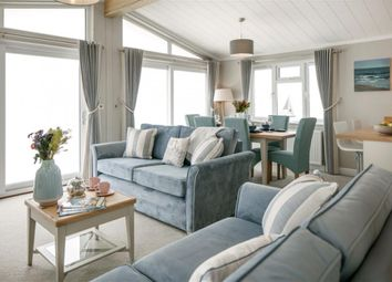 2 bed lodge for sale in Osmington Holiday Park, Osmington Mills, Weymouth DT3