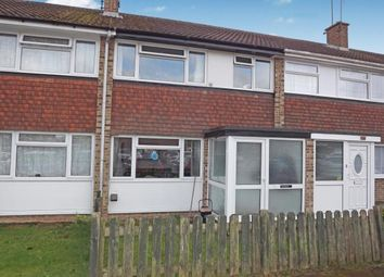 Thumbnail 3 bed terraced house for sale in The Willows, Newington, Sittingbourne