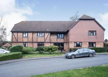 Thumbnail 2 bedroom flat for sale in West Chiltington, Pulborough, West Sussex