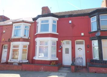 Thumbnail 3 bed property to rent in Baytree Road, Tranmere, Birkenhead
