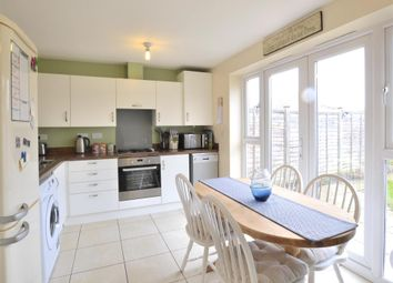 Thumbnail 2 bedroom semi-detached house for sale in Tiger Moth Close, Brockworth, Gloucester
