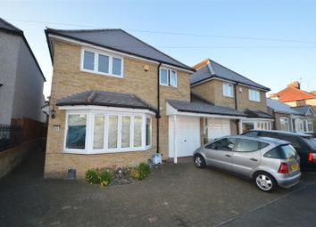 Thumbnail 4 bed end terrace house to rent in Gaynes Hill Road, Woodford Green