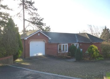 Thumbnail 2 bed detached bungalow for sale in Kings Court, Dinas Powys