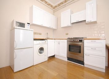 Thumbnail 3 bed flat to rent in Barnsbury Road, London